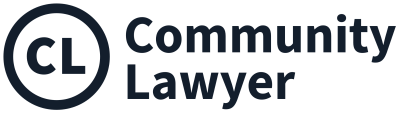 Community.Lawyer logo