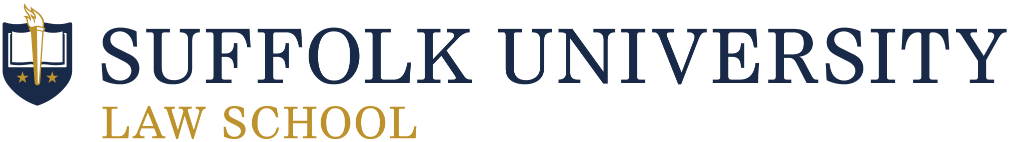 suffolk law logo